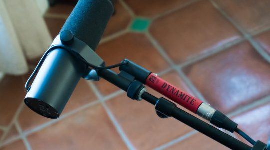 Why Is My Shure SM7B So Quiet? – Here's The Solution